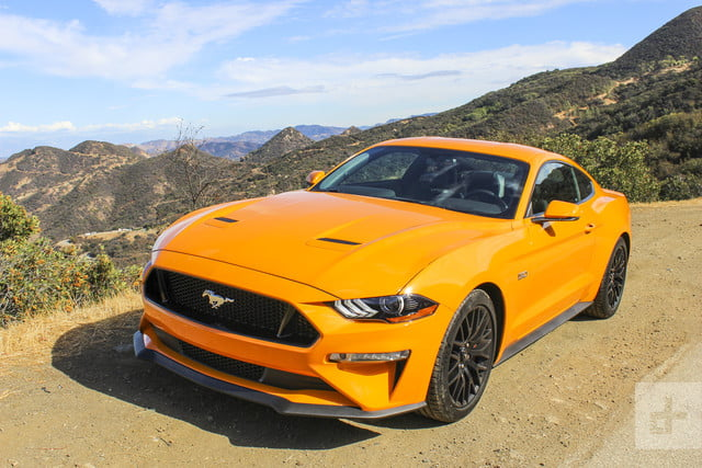 2018 ford mustang gt review 222