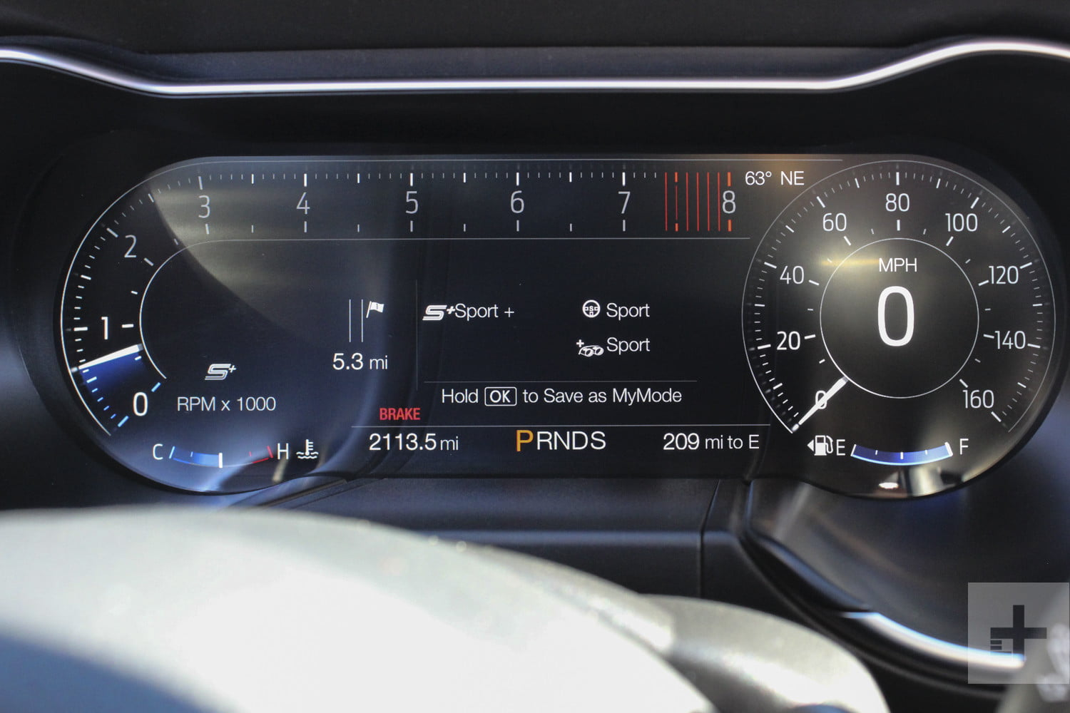 2018 ford mustang gt review 227