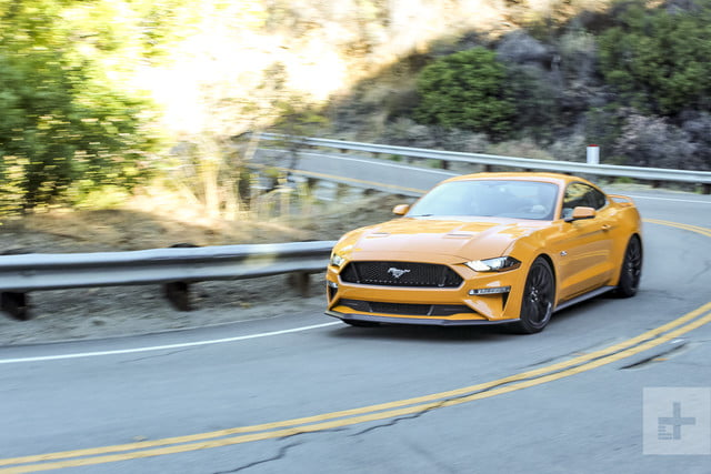 2018 ford mustang gt review 230