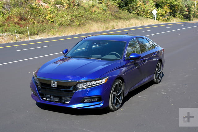 2018 Honda Accord Sport Review Style Performance And