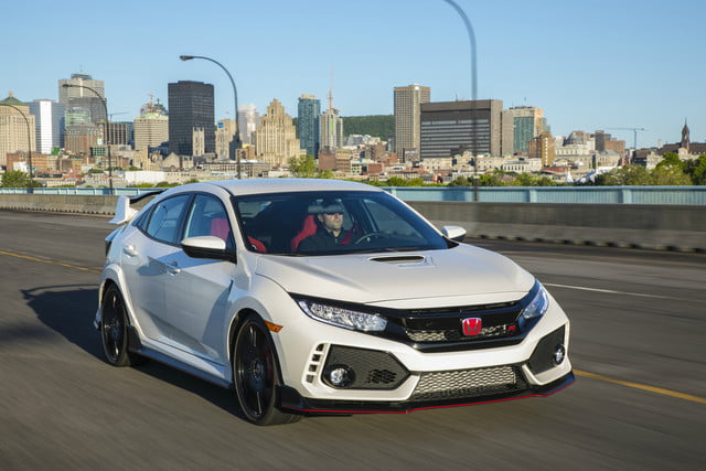 2018 Honda Civic Models, Prices, Specs, and News | Digital Trends