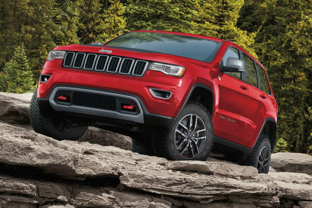 2018 Jeep Grand Cherokee Release Date >> 2018 Jeep Grand Cherokee Pictures Specs Release Date Prices