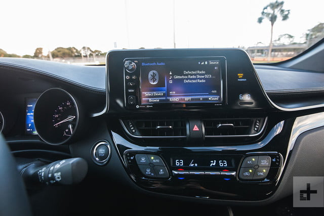2018 Toyota C Hr Review