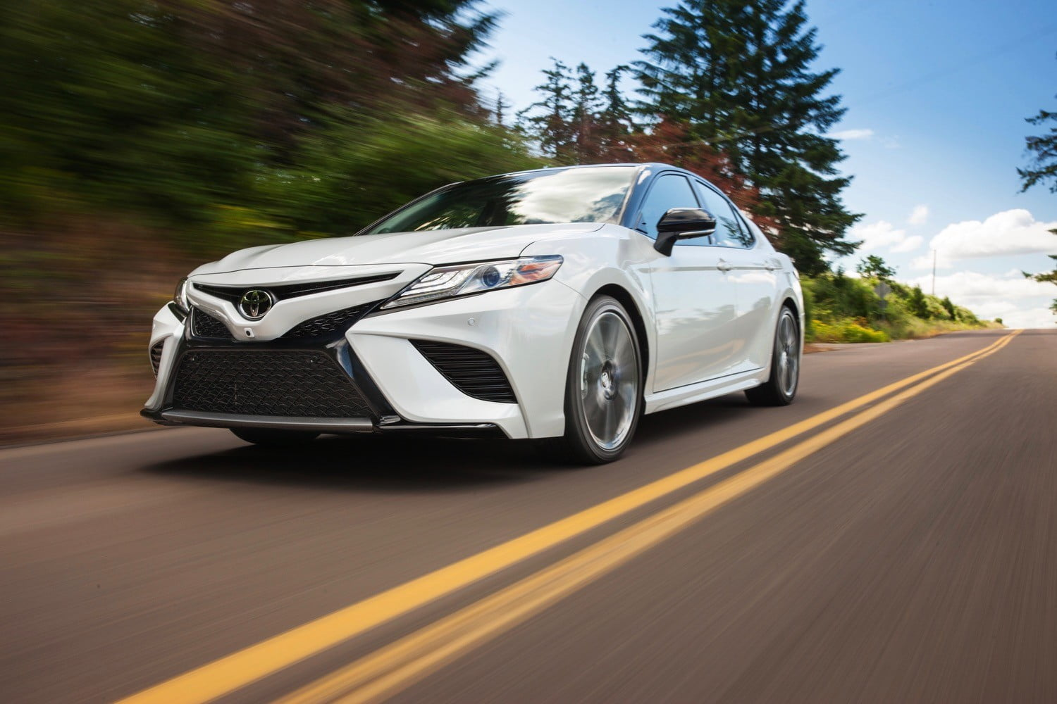 camry vs. corolla | pricing, features, and performance compared