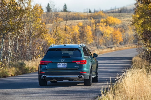 best wagons 2019 audi a4 allroad  1