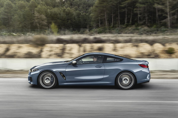 2019 bmw 8 series pictures specs  16