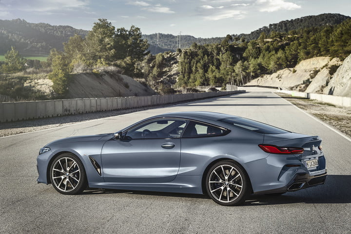 2019 bmw 8 series pictures specs  3