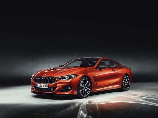 2019 bmw 8 series pictures specs  47