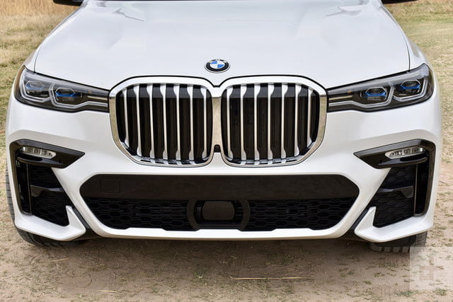 2019 bmw x7 review firstdrive 19b