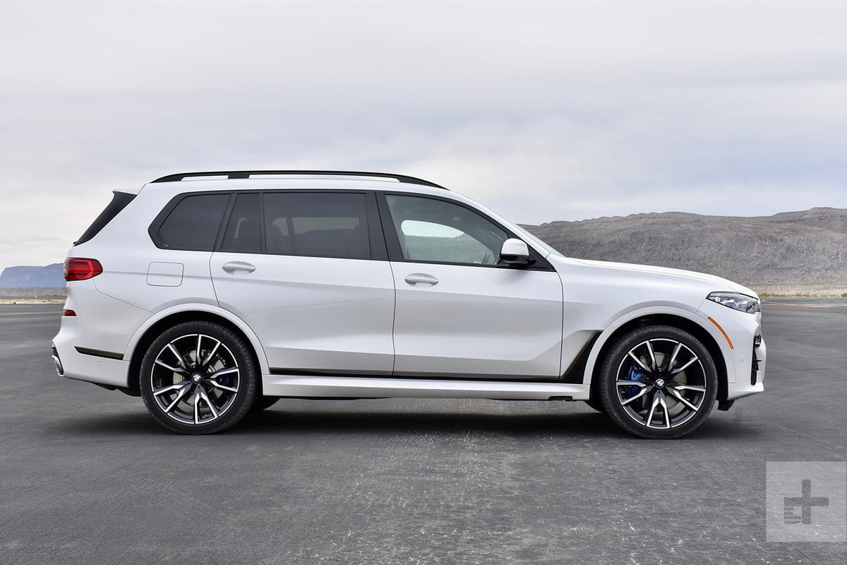 2019 bmw x7 firstdrive 29