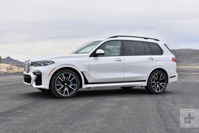 2019 bmw x7 review firstdrive 31b