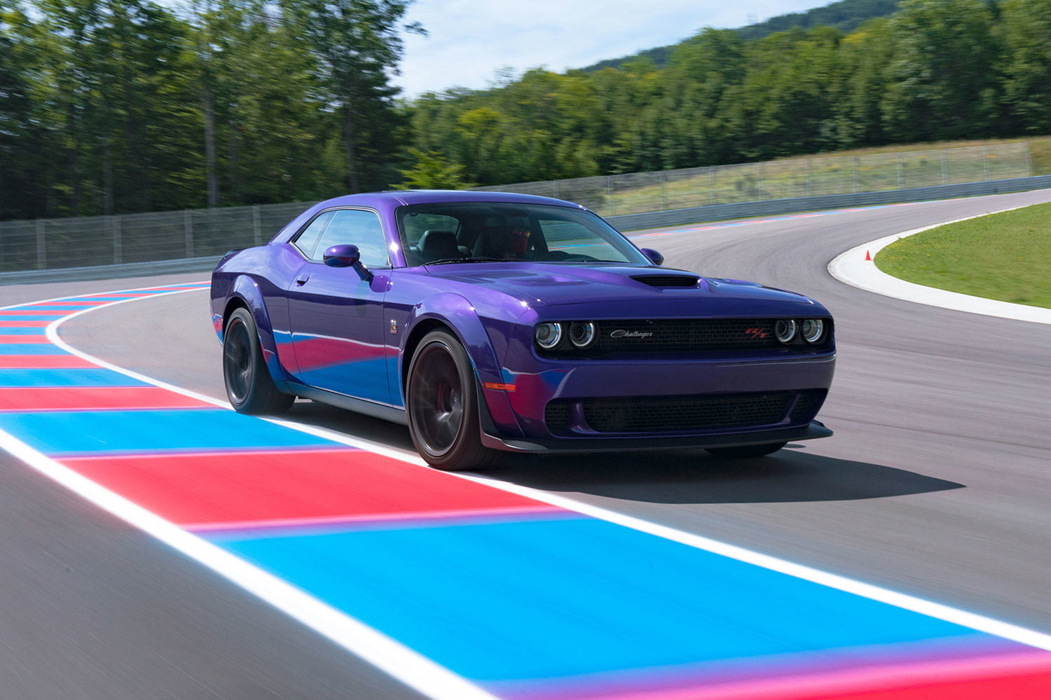 2019 Dodge Challenger R T Scat Pack Widebody First Drive Digital