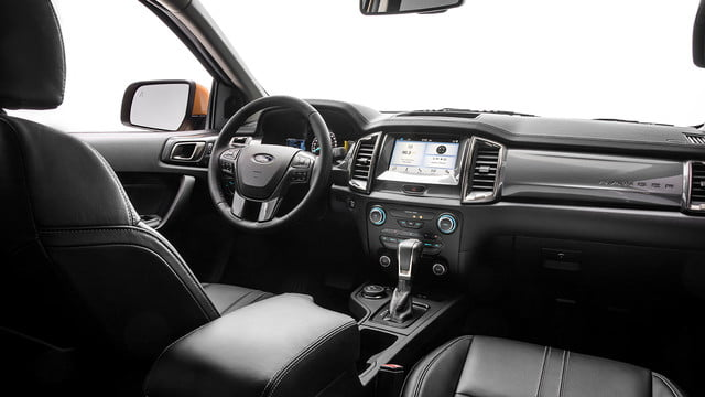ford debuts 2019 ranger and edge st 6