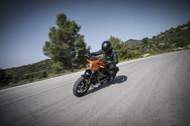 2019 harley davidson livewire electric motorcycle 11