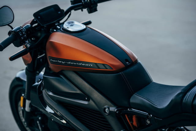 2019 harley davidson livewire electric motorcycle 51