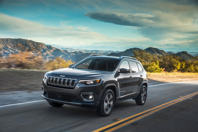 Image result for 2019 Jeep Cherokee vehicles