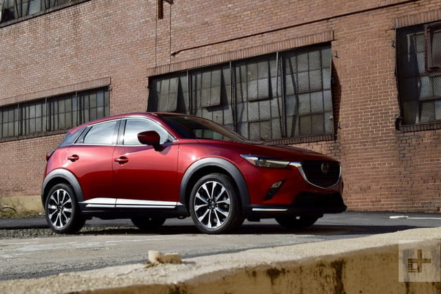 2019 mazda cx 3 grand touring awd review