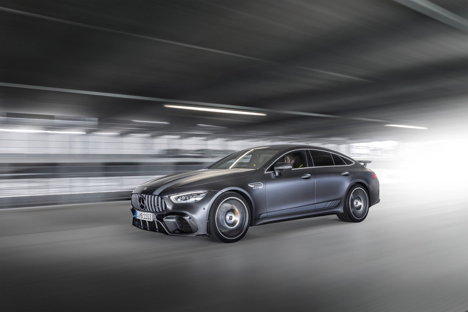 mercedes amg gt 63 s edition 1 revealed ahead of 2019 launch digital trends. Black Bedroom Furniture Sets. Home Design Ideas