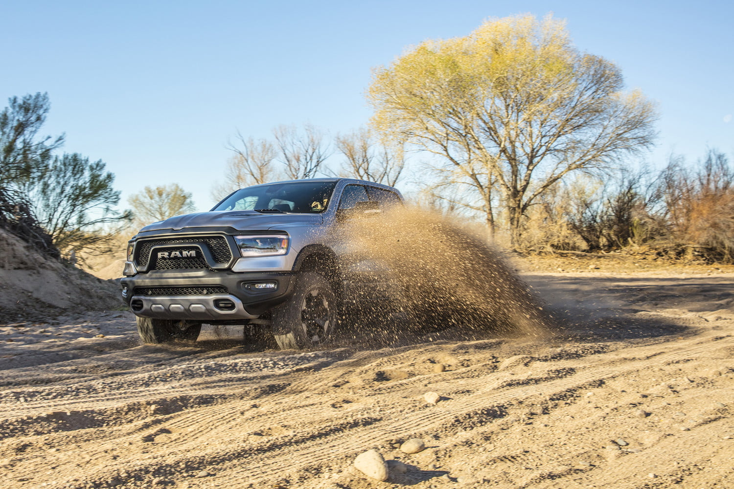The Best Off Road Vehicles For 2019
