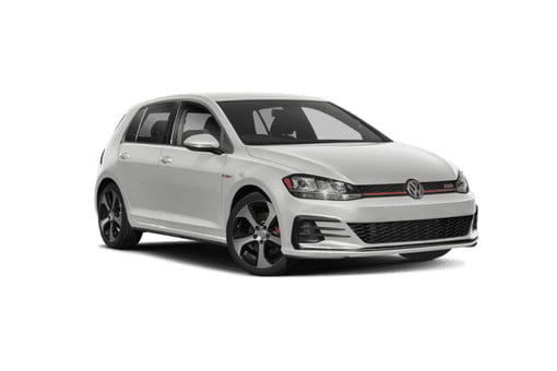 2019 Volkswagen Golf Gti Review More Power And More Tech Digital