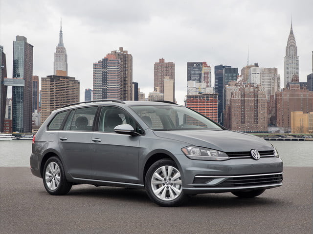 best wagons 2019 volkswagen golf sportwagen