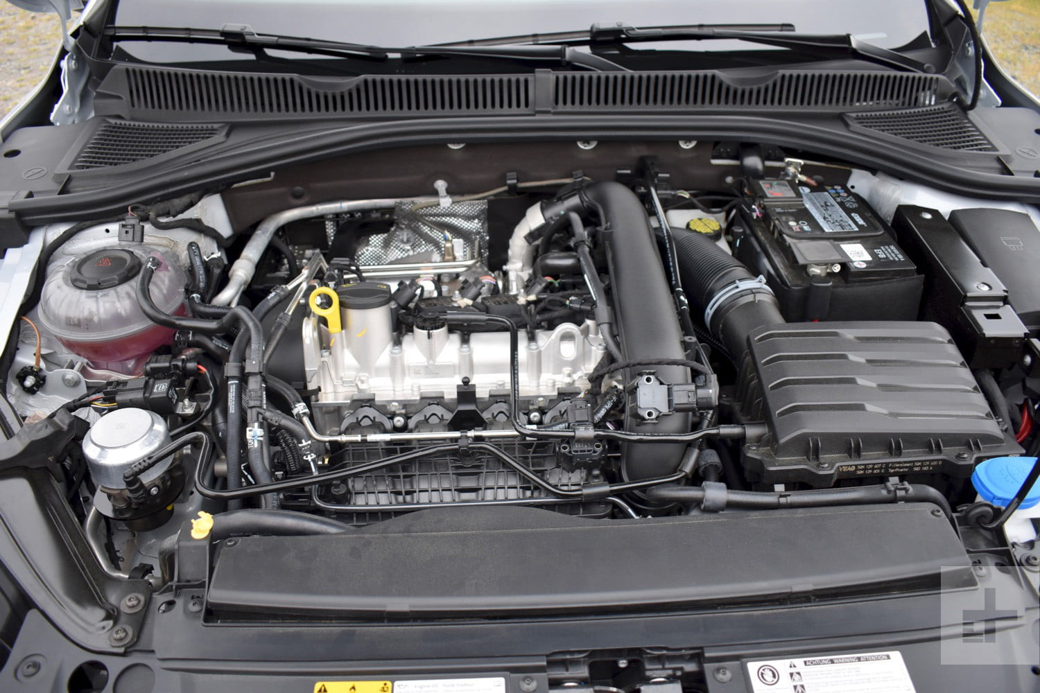 Flipboard: Tuners may have a big problem with Chevy's mid-engine