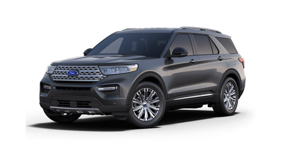 ford explorer  drive review dont judge  book   cover digital trends