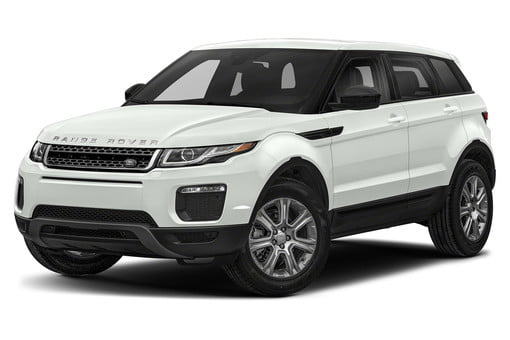 f5a15371c The Range Rover Evoque Is All New For 2020, And It Feels Great | Digital  Trends