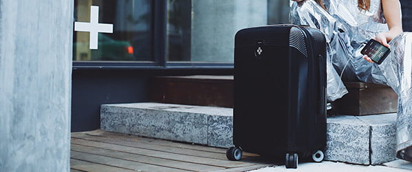 The best smart luggage just got better. But we're still asking, 'Why?'