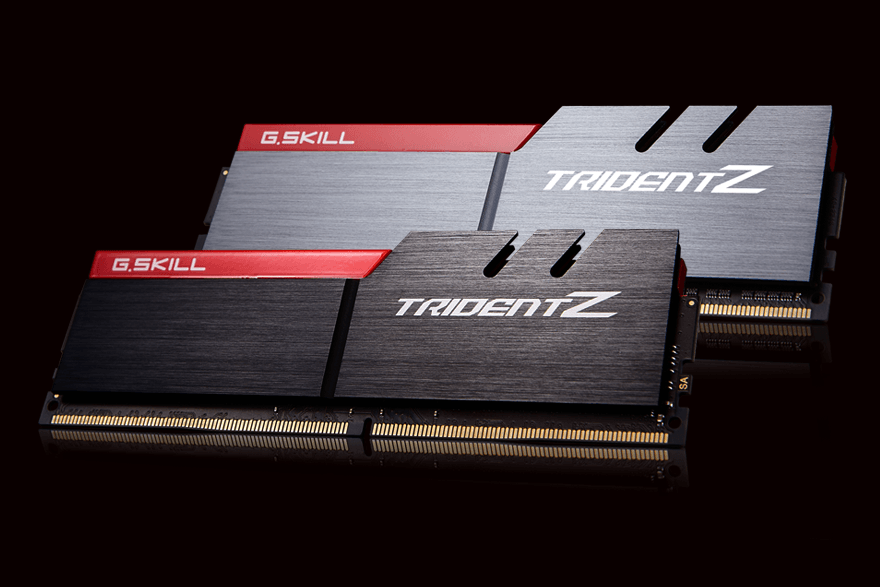 G Skill's Trident Z DDR4 Memory Clock Pushed To Over 5GHz | Digital