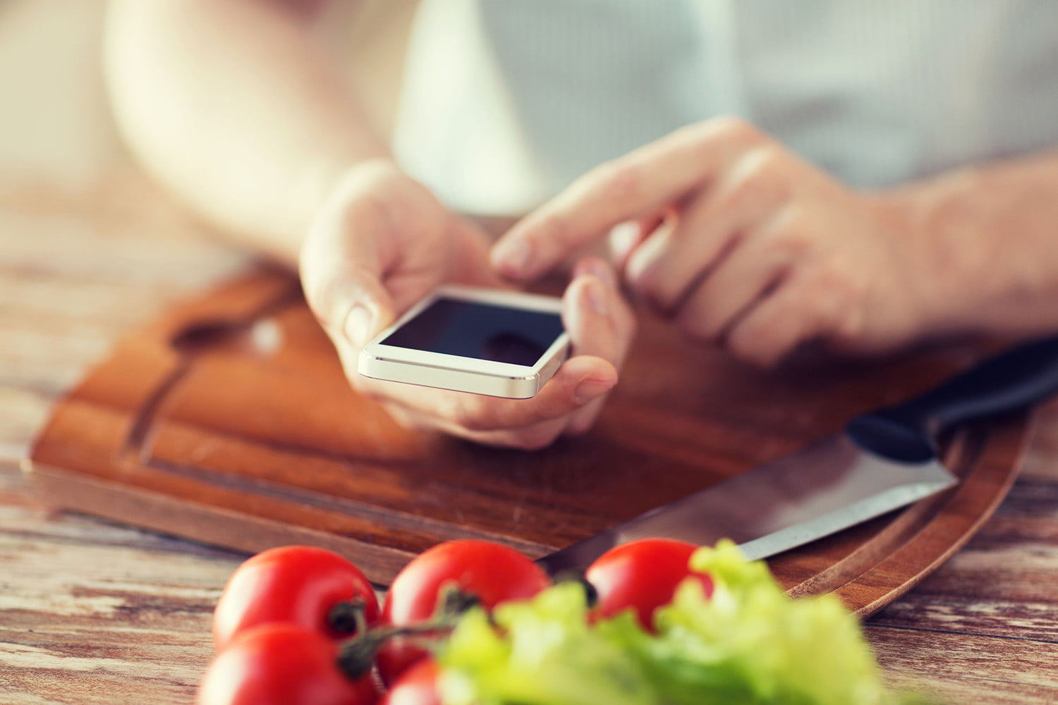 The best recipe apps for android and ios digital trends forumfinder Choice Image
