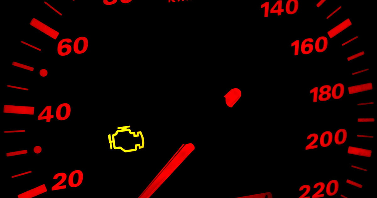Why Is My Check Engine Light On Reasons Mon Problems Digital Trends: Audi A4 Catalytic Converter Warning Light At Woreks.co
