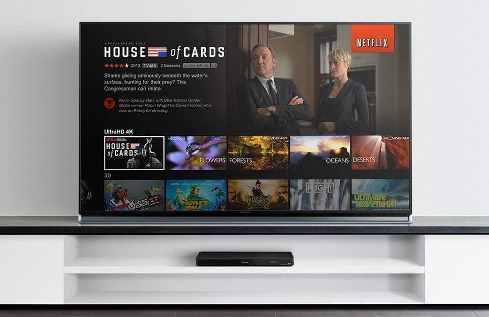 Here S How And Where You Can Stream The Best 4k Content