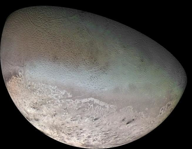 Trip to Neptune's moon, Triton, could inform search for extraterrestrial life