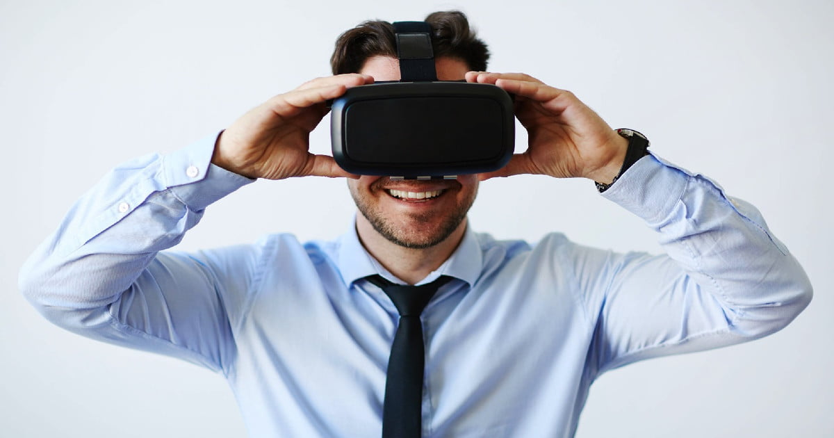 With 500,000 Viewers Per Day, Vr Is The Fastest-Growing -4192