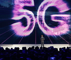 Want faster internet on the go? These companies will soon have 5G-ready phones
