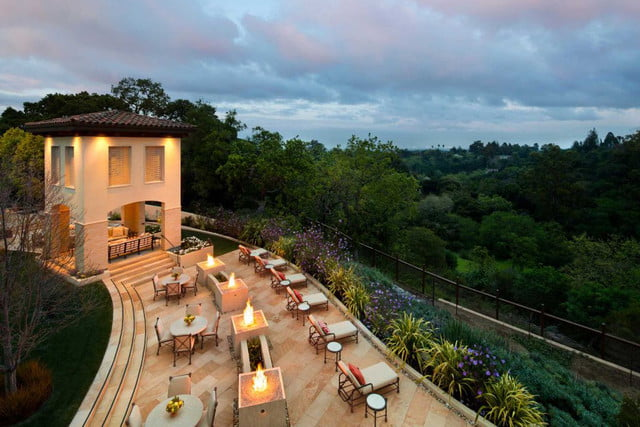 kumar malavallis 88 million home marries business and luxury silicon valley mansion 008