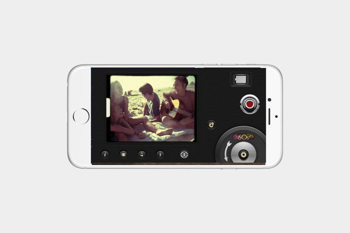 best iphone apps 8mm vintage camera