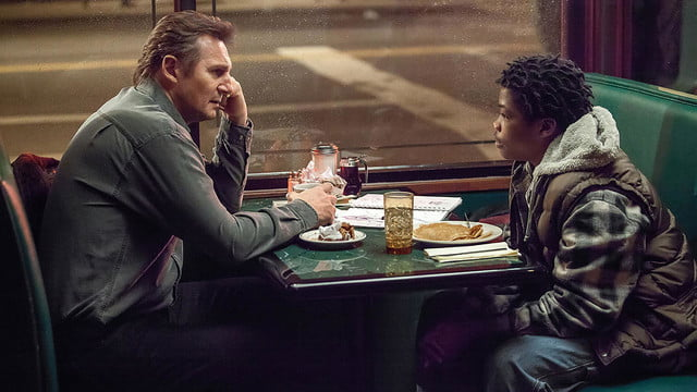 a walk among the tombstones review screenshot 3