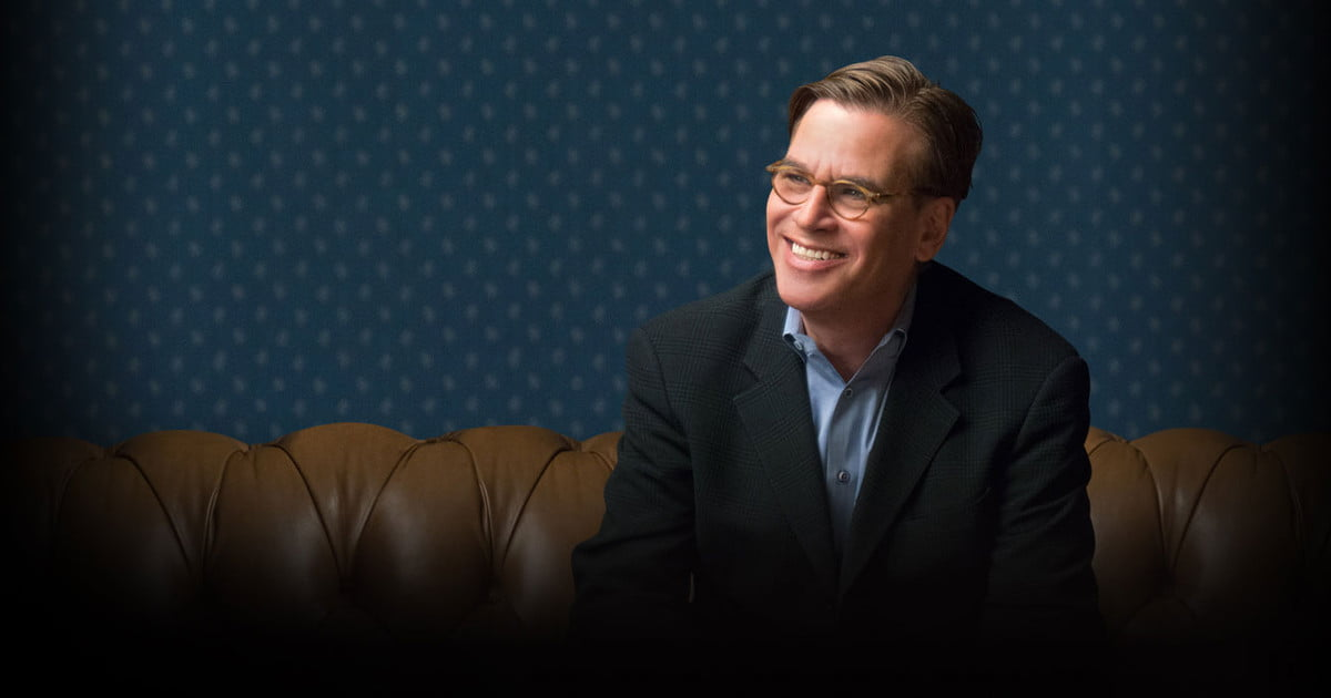 Image result for Aaron Sorkin masterclass