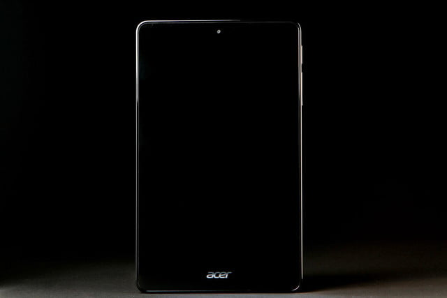 ACER Iconic ONE 7 front off