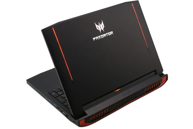 the new laptops of ifa 2015 acer predator 15 g9 591 back top angle 2