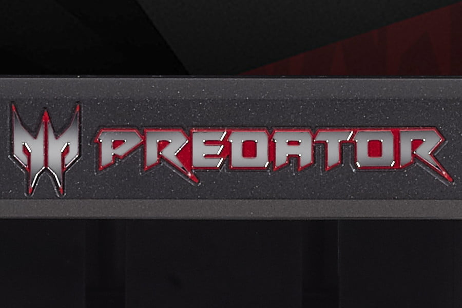 Acer Unleashes A New Predator Display On Pc Gamers