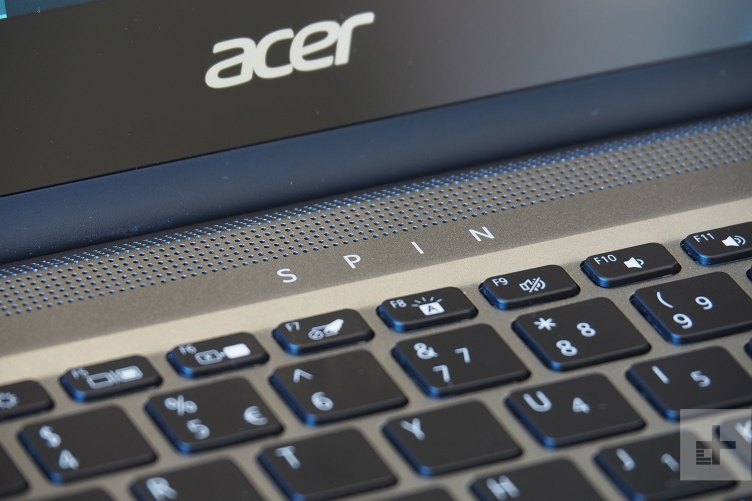 Acer Spin 5 Review