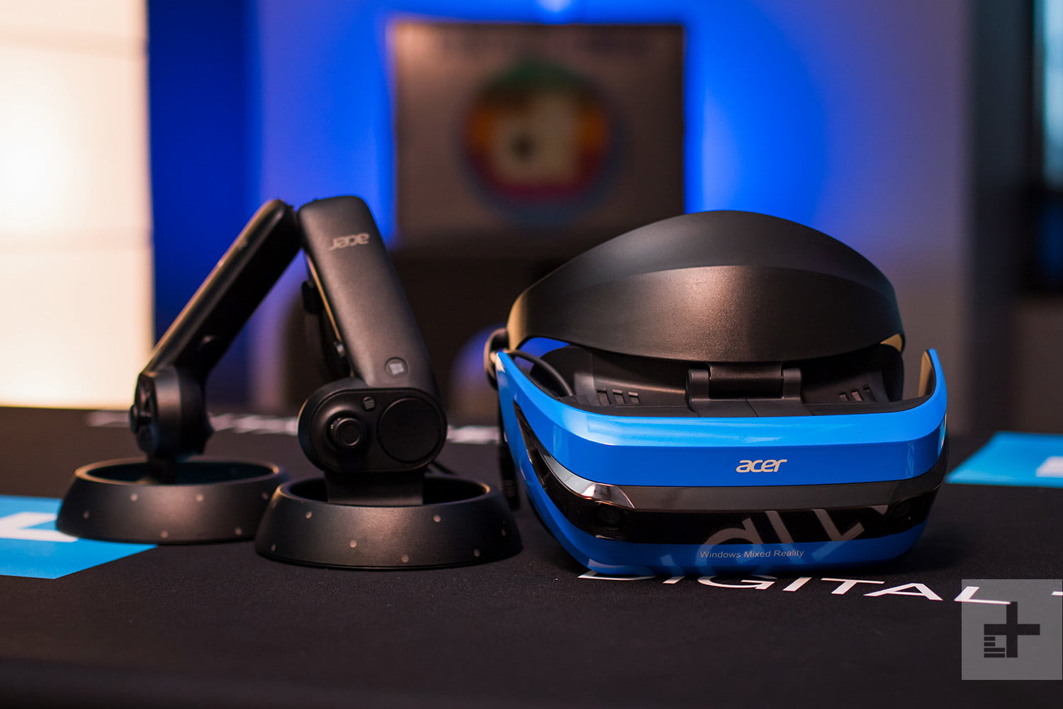 31c05f51296 Acer Windows Mixed Reality Headset Review