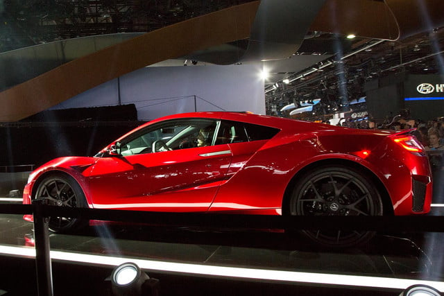 2016 acura nsx official specs pictures and performance reveal das2015 004