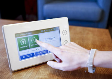 Samsung SmartThings and ADT Partner on Home Security System