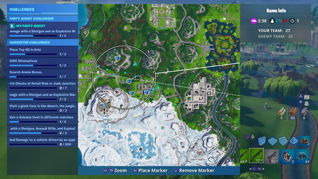 How To See Your Ping In Fortnite Ps4 Season 8 | Fortnite