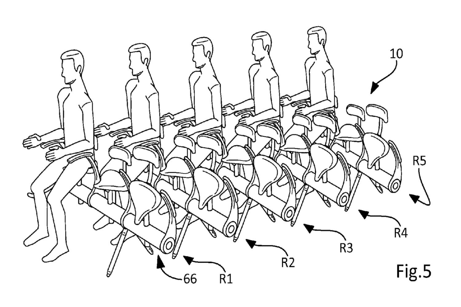 5 worst airplane seat concepts