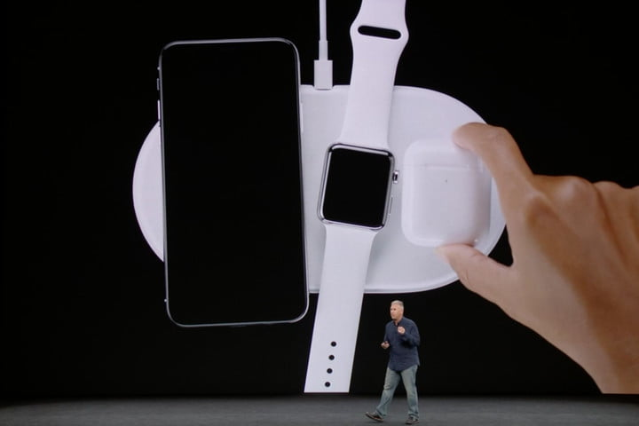 apple wireless charging news airpower